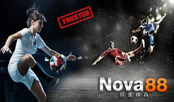 Agen Judi Bola Online Nova88 Apa Saja Sih Yang Menjadi Perbedaan